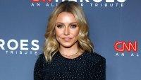 Celebs Weigh in on Kelly Ripa vs 'The Bachelor' Kelly Ripa CNN Heroes