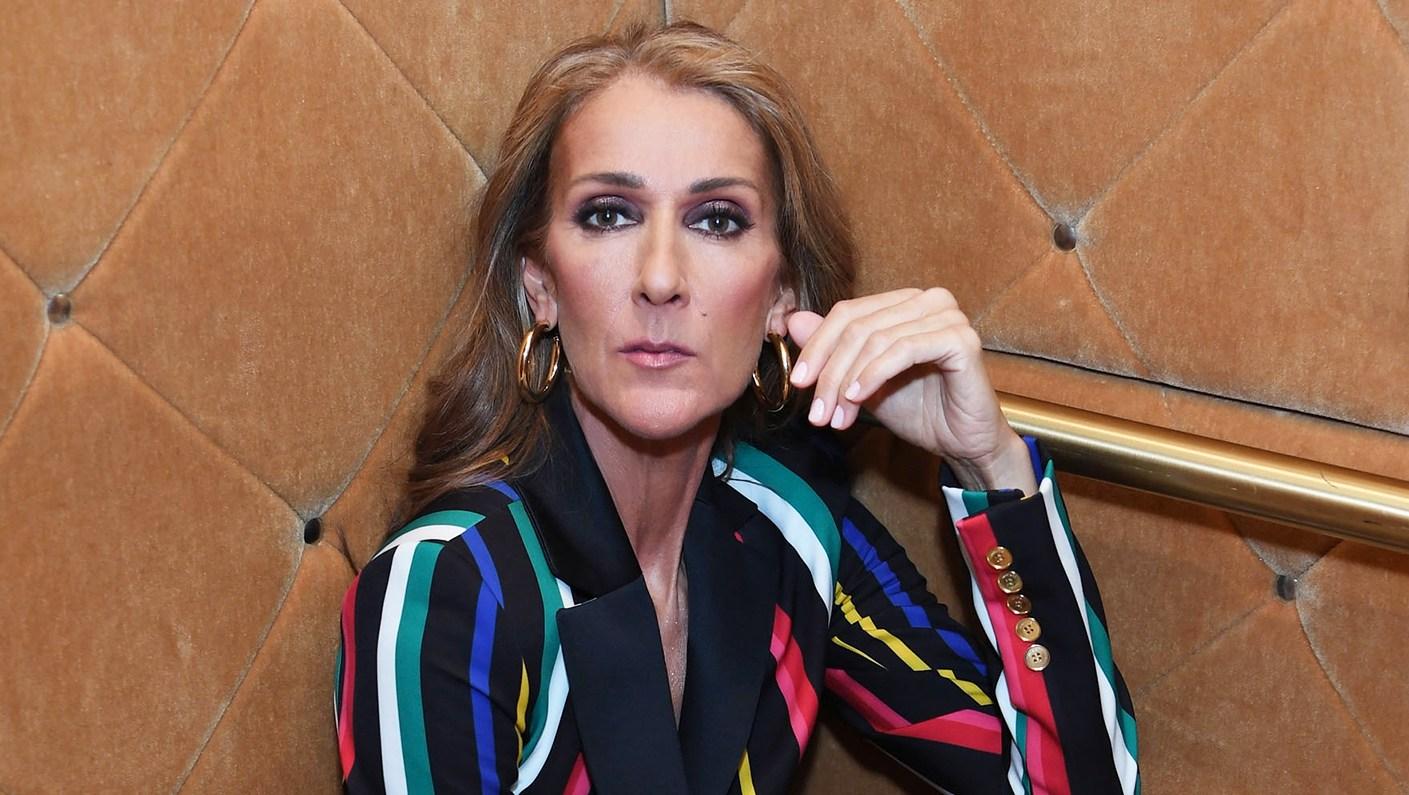 Celine Dion Shoe Collection