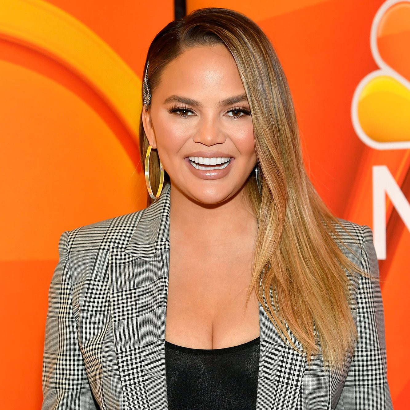 Chrissy Teigen Sandwich Obsession