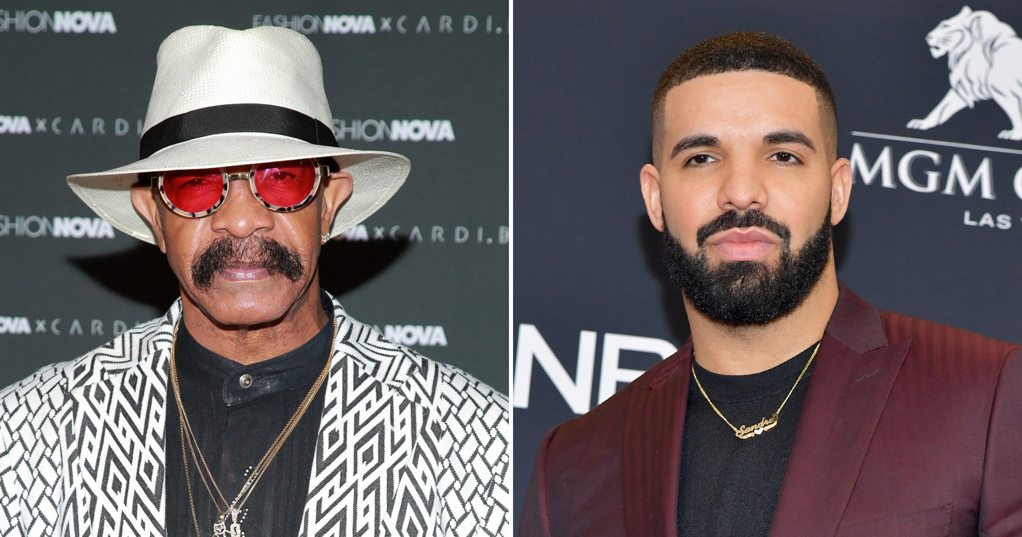 Drake's Dad Reveals How Fatherhood Has Changed the Rapper