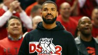 Drake Responds After Milwaukee Bucks Coach Calls Out His 'Disrespectful' Courtside High Jinks