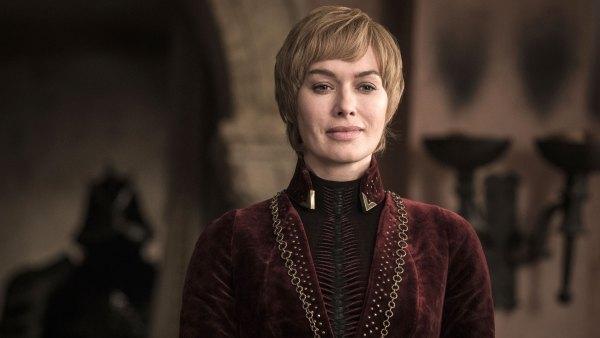 Game of Thrones Season 8 Episode 5 Cersei Lannister