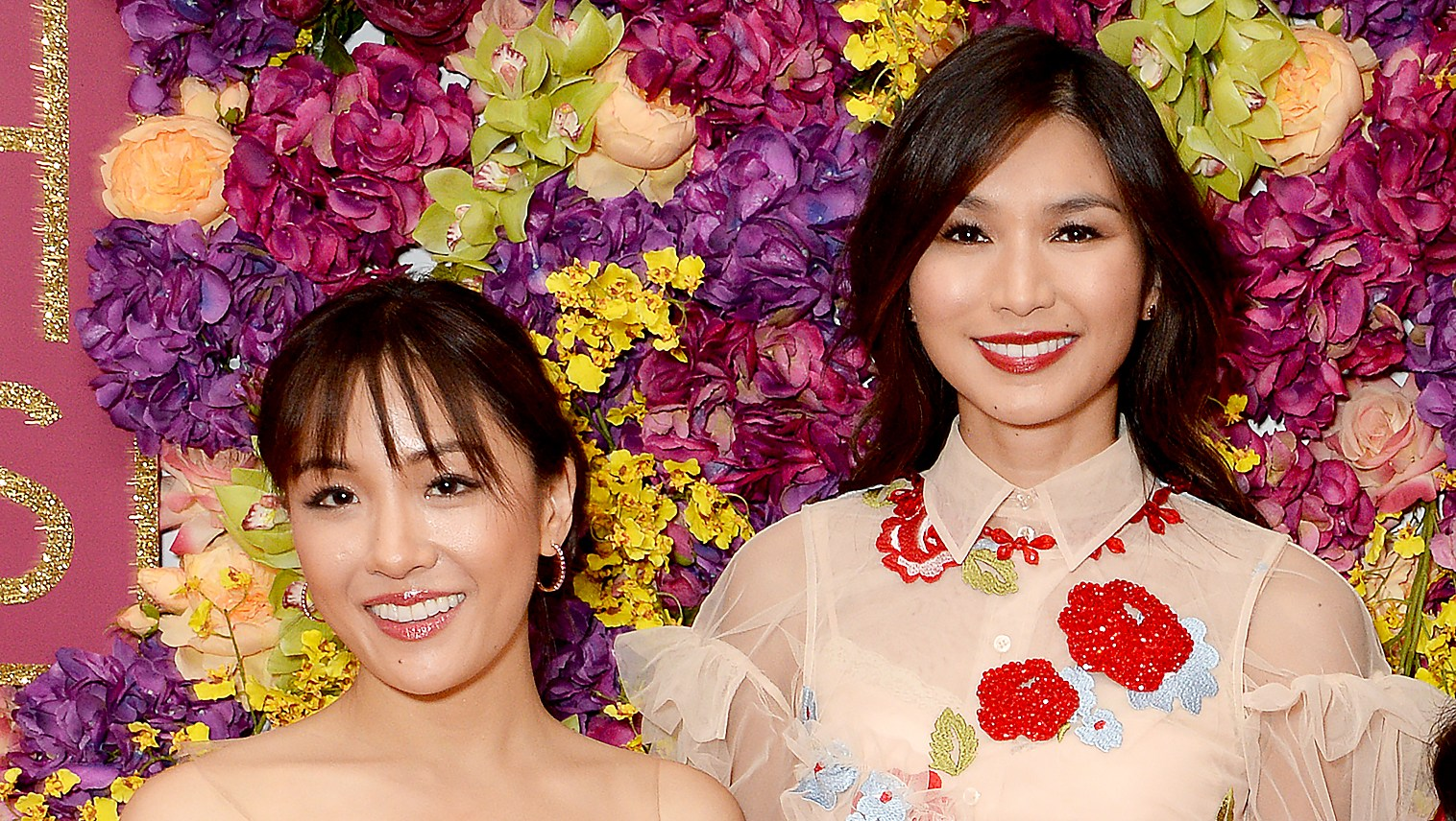 Gemma Chan Claims She Accidentally 'Liked' Post Dissing 'Crazy Rich Asians' Costar Constance Wu: 'Sorry to Disappoint'