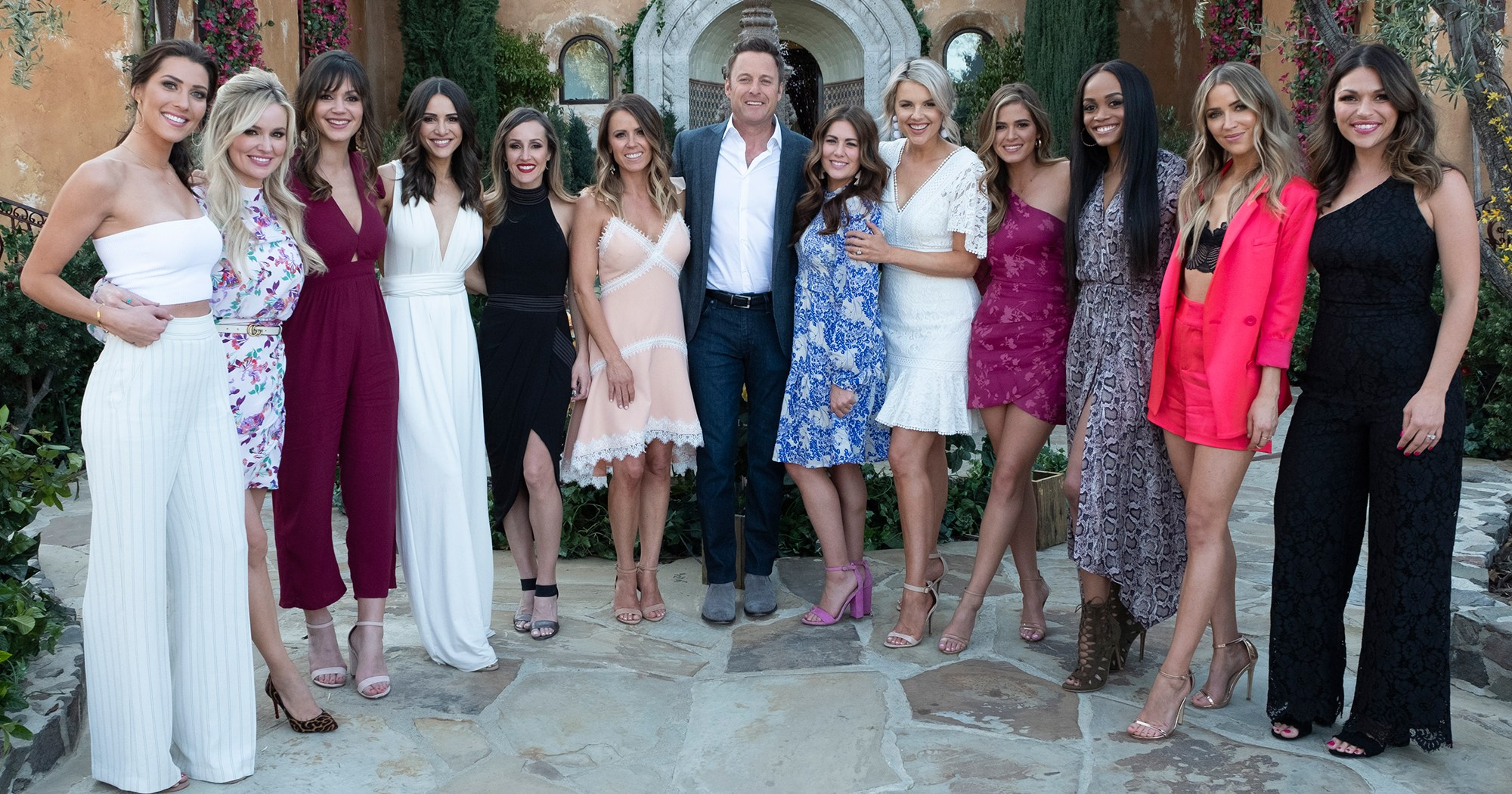 Inside 'The Bachelorette' Reunion Special With Andi Dorfman, Desiree Hartstock and More