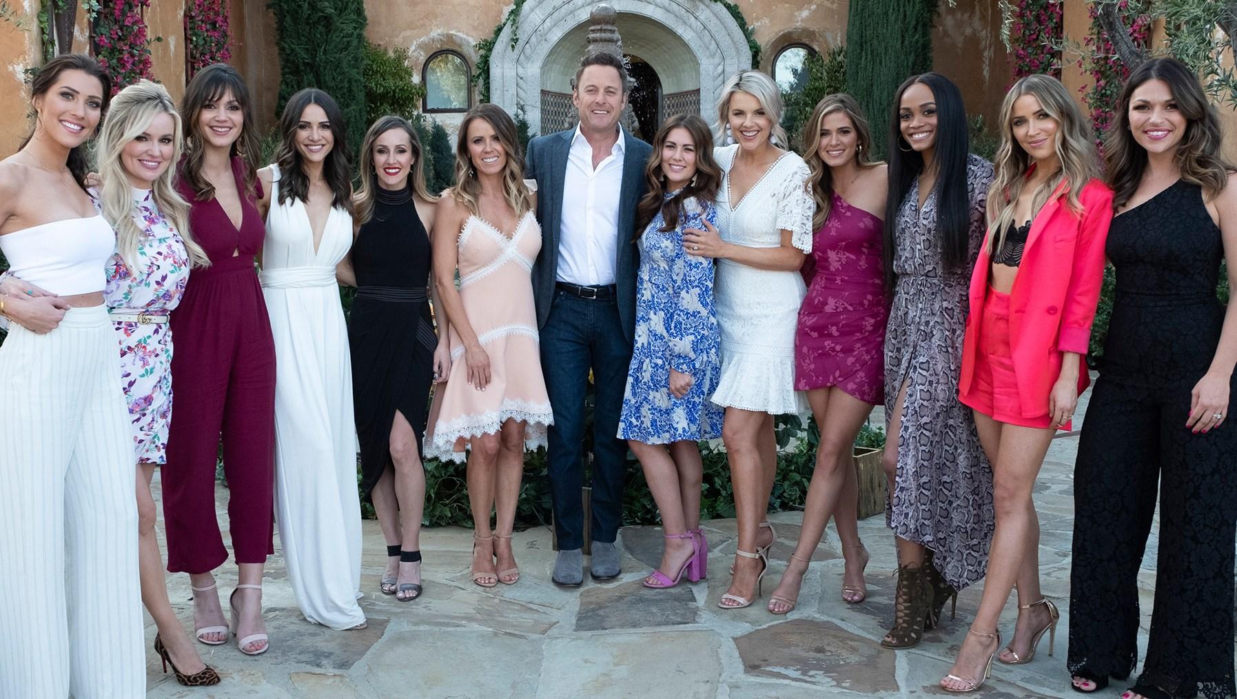 Inside 'The Bachelorette' Reunion Special