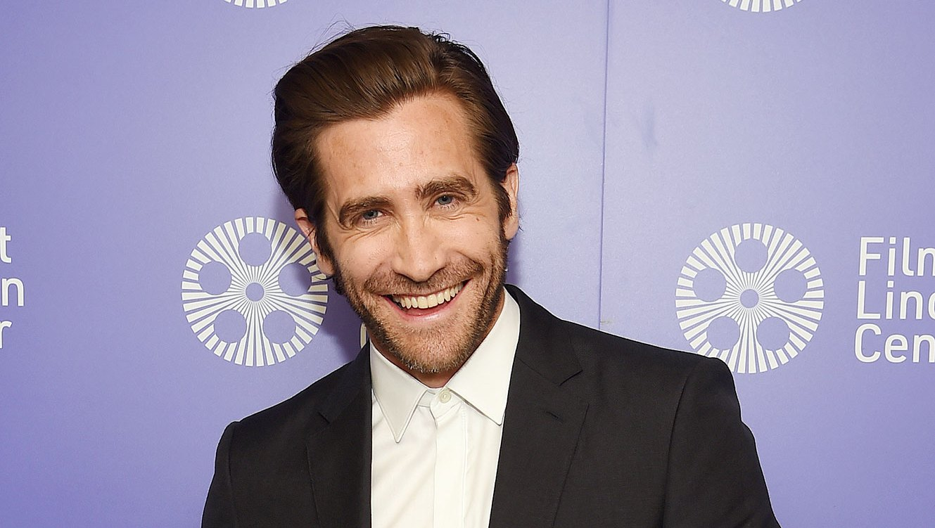 Jake Gyllenhaal Parodied His New Broadway Play 'Sea Wall/A Life' With 'Spider-Man' Character
