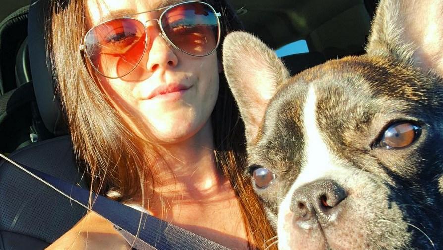 Jenelle-Evans-dog-Nugget-death