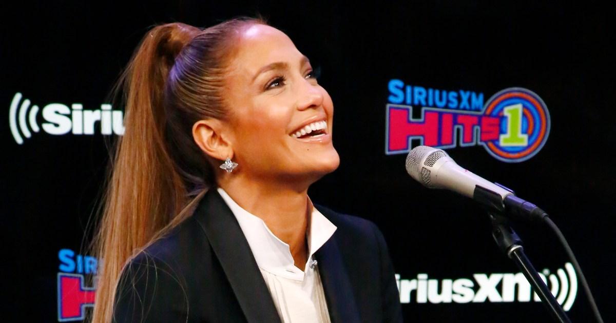 Jennifer Lopez - مرطب جنيفر لوبيز المفضل