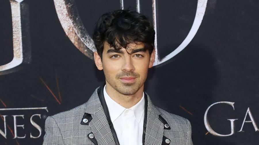 Joe Jonas Bachelor Party