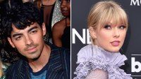 Joe Jonas Danced to Ex Taylor Swift's 'Me!' at Billboard Music Awards 2019