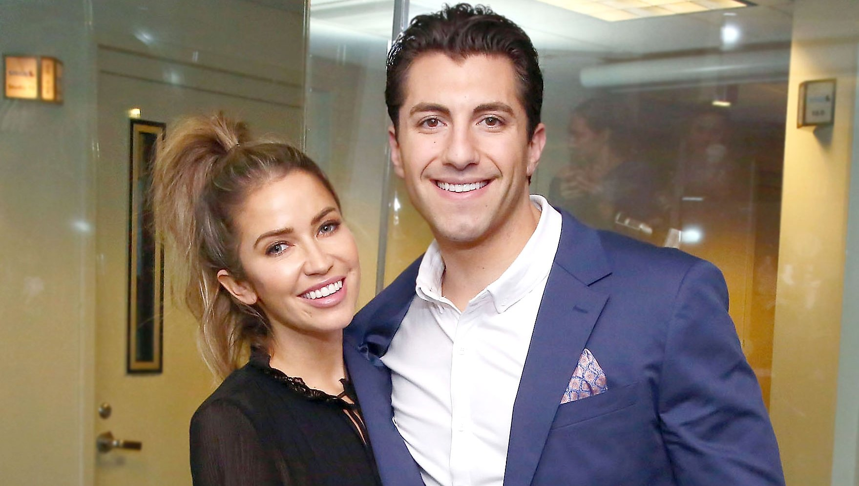 Kaitlyn Bristowe and Jason Tartick Are Moving in Together, Adopting a Dog From Korea