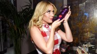 Katy Perry's Shoes Smell Like Fruit Macy's Herald Square