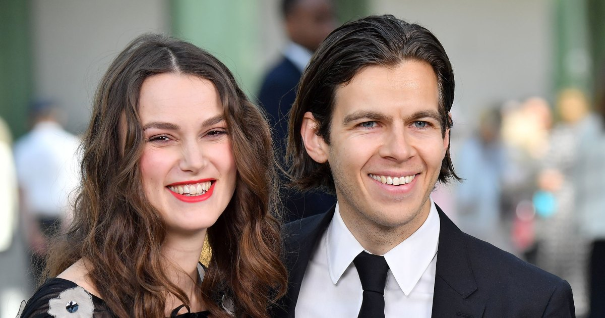 Keira Knightley Gives Birth, Welcomes 2nd Baby With James ...