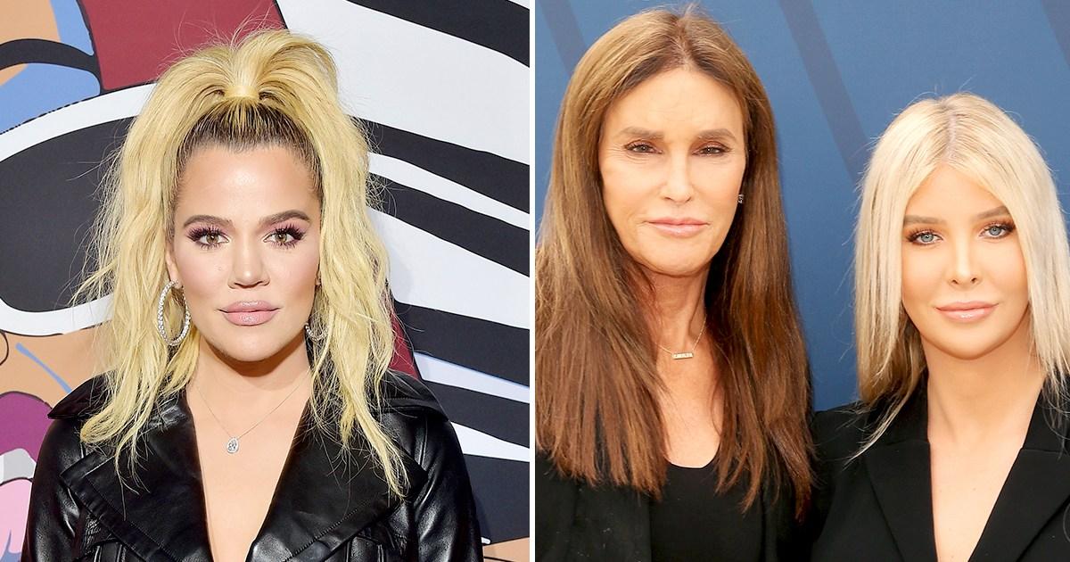 Khloe Kardashian: Caitlyn Jenner's Partner Sophia Hutchins Is 'Really Sweet'
