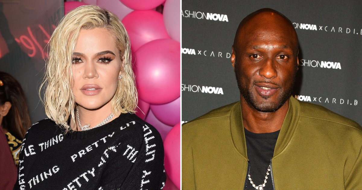 Khloe Kardashian Says She & Lamar Odom Had Adoption Plans