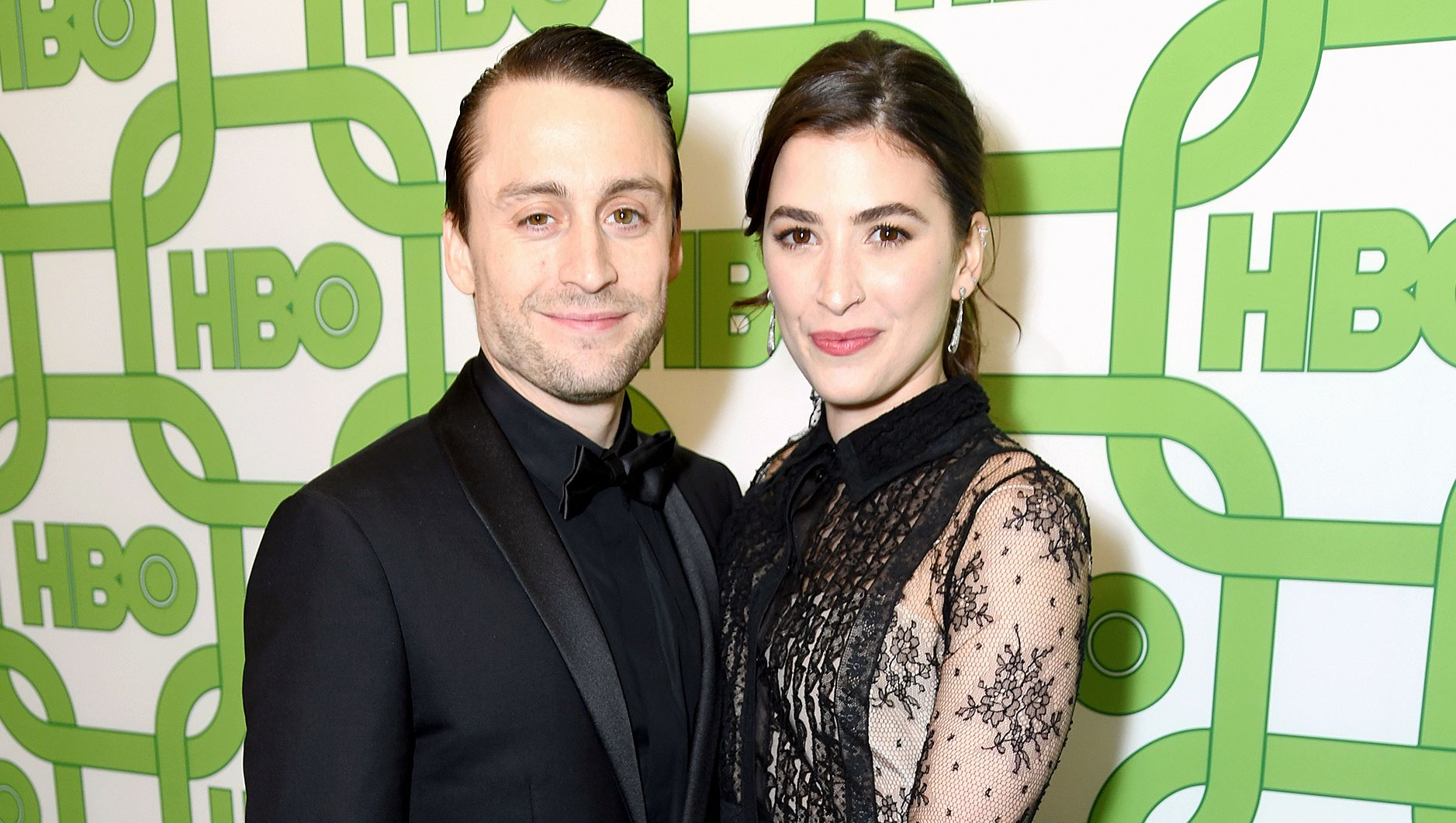 Kieran Culkin Jazz Charton Pregnant First Child
