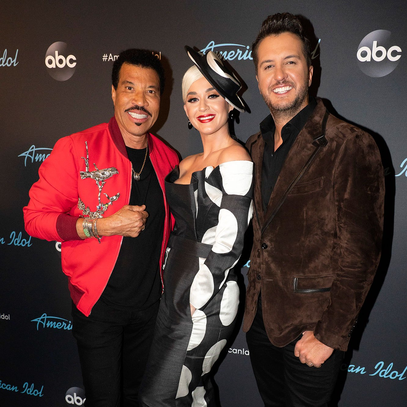 Lionel Richie, Katy Perry, and Luke Bryan Address Return for a Third Season