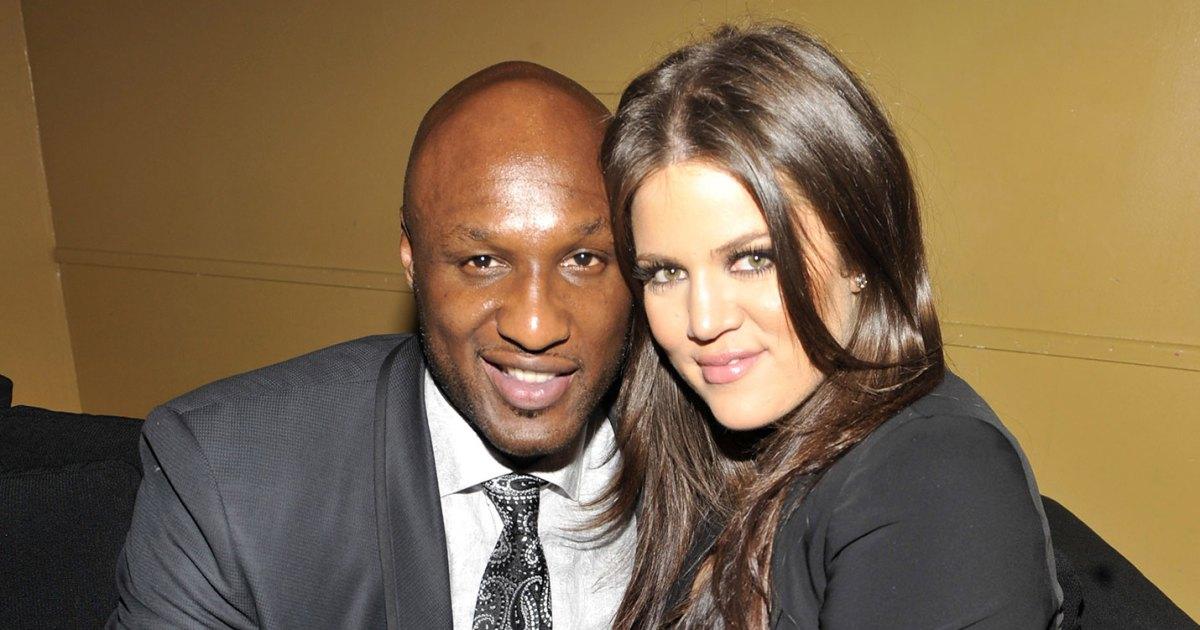 Lamar Odom 'Would Still Love to Be With' Ex-Wife Khloe Kardashian