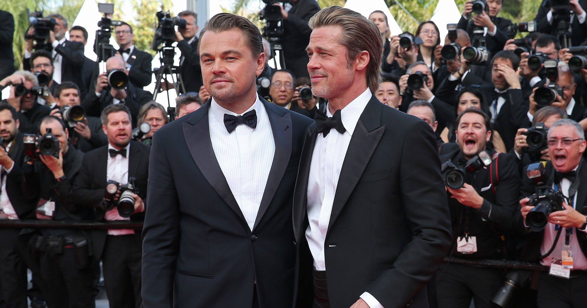 Cannes Film Festival 2019: See the Hottest, Most Stylish Guys on the Red Carpet