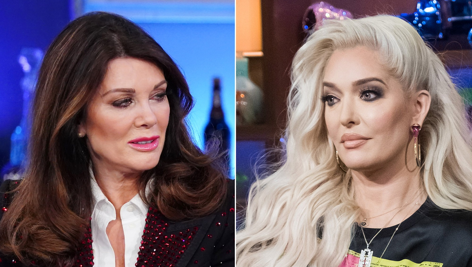 Lisa Vanderpump Apologizes for Anti-Transgender Comment About Erika Jayne
