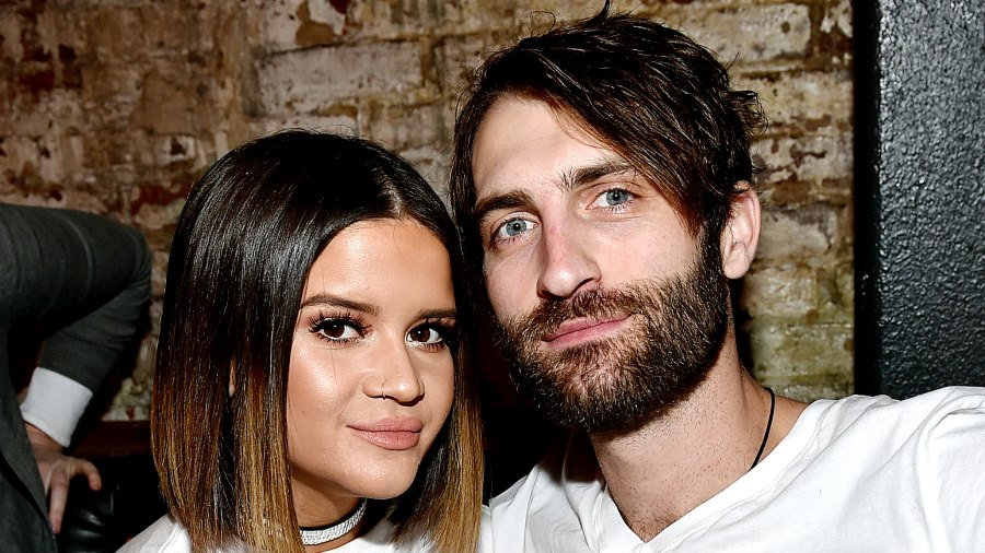 Maren Morris Laughs Ryan Hurd Couples Therapy Rumors