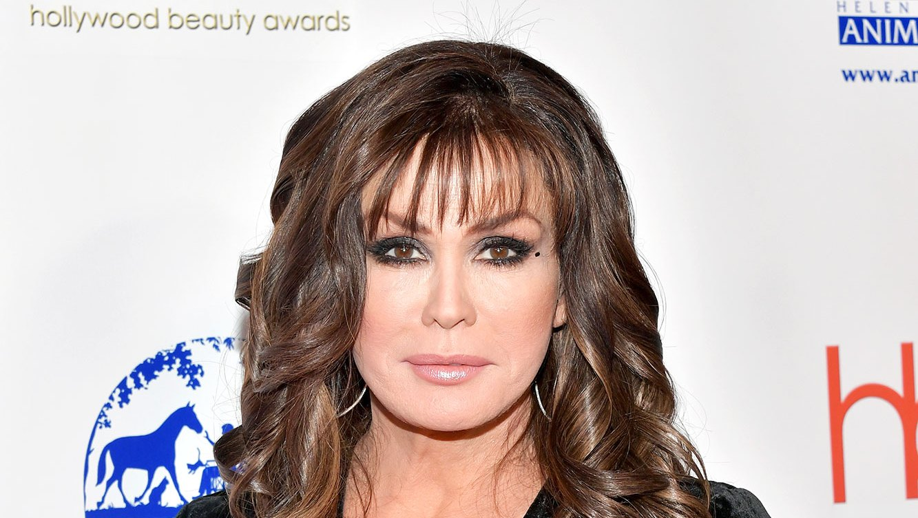 Marie Osmond Asks for Prayers