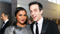 Mindy Kaling Reveals B.J. Novak Is Her Daughter's Godfather: 'He Truly Is Just a Part of My Family'