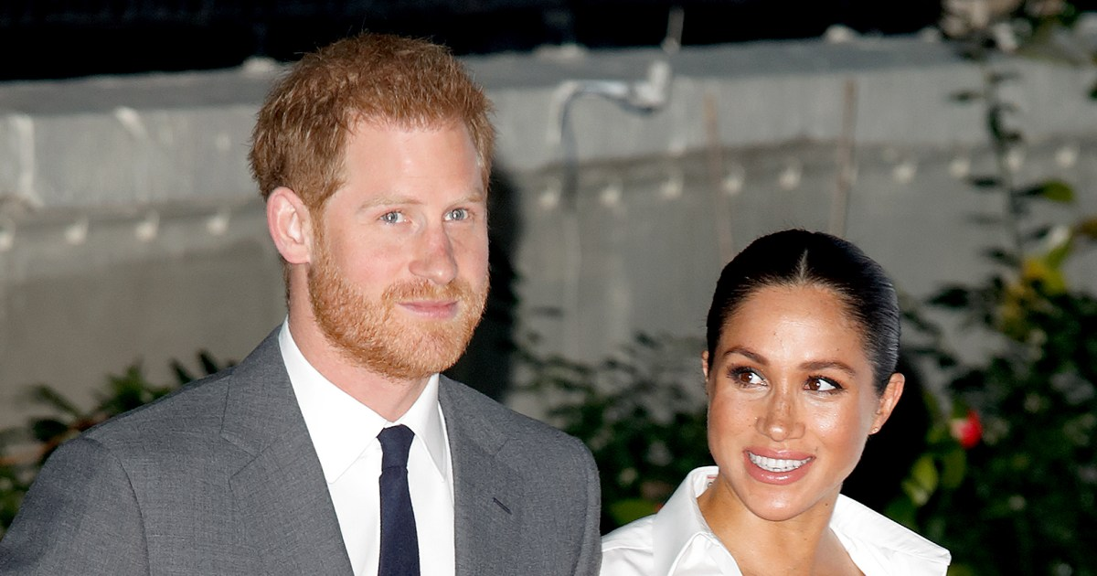 Bookmakers 'Convinced' Meghan, Harry's Royal Baby Already Arrived