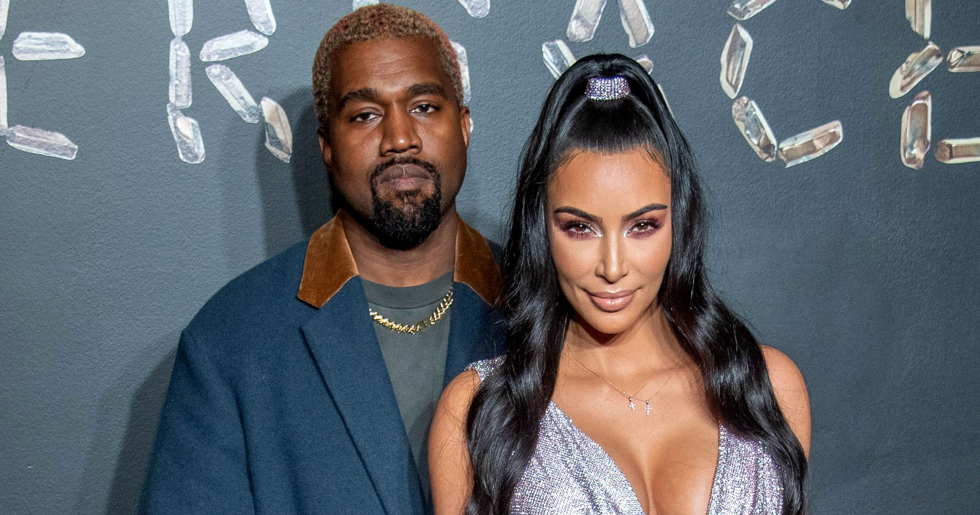 Happy 5th Anniversary, Kim Kardashian and Kanye West! Revisit the 5 Most Kimye Things They've Done
