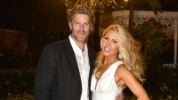 Slade Smiley and Gretchen Rossi Lead