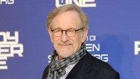 Steven Spielberg Quits Bull