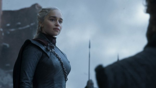 TV's Most Shocking Deaths Emilia Clarke Game of Thrones