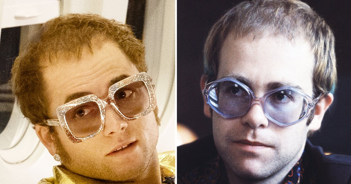 Actors Who Portrayed Real People in Movies and TV Shows: Pics