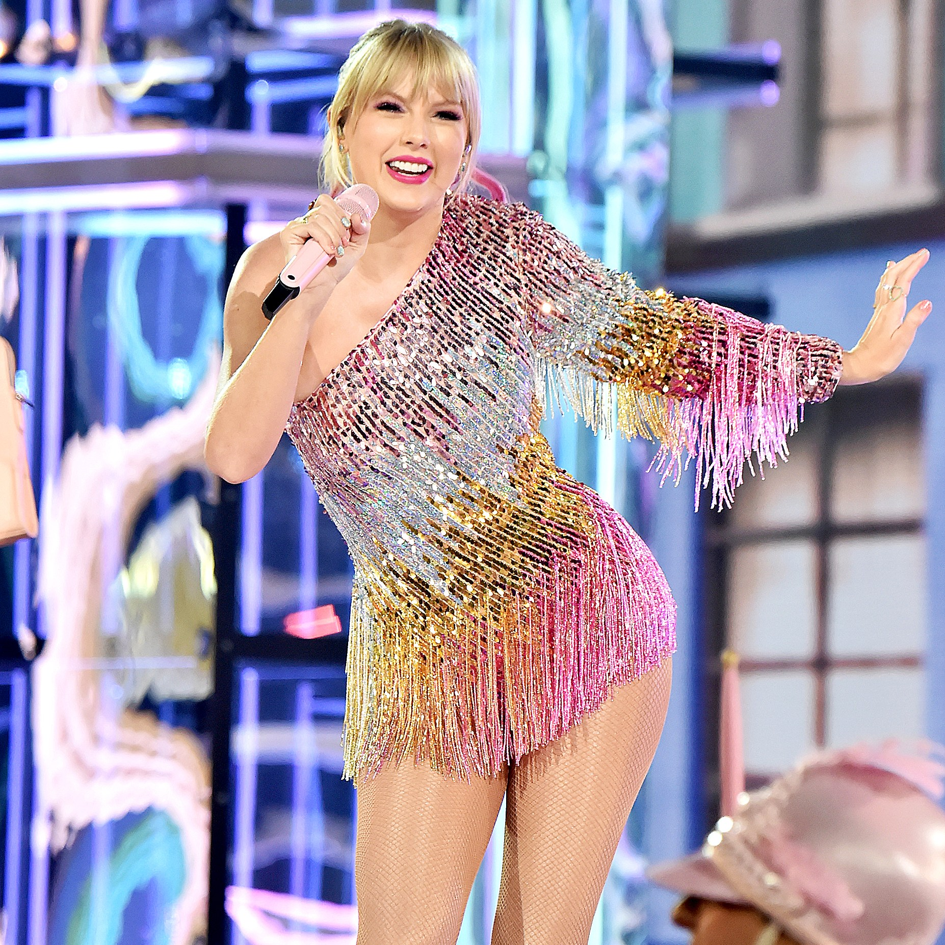Taylor-Swift-Lover-Me-Album Title