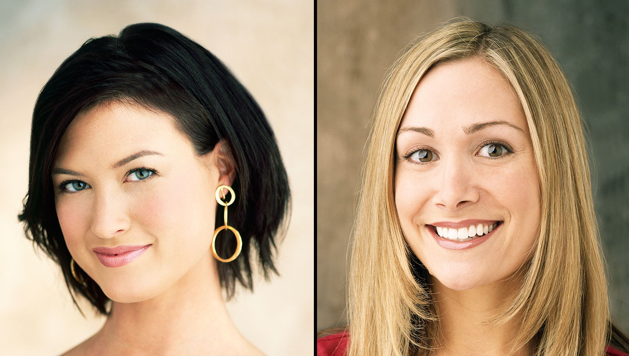 The Bachelorette Reunion Meredith Philips Jen Schefft Missing