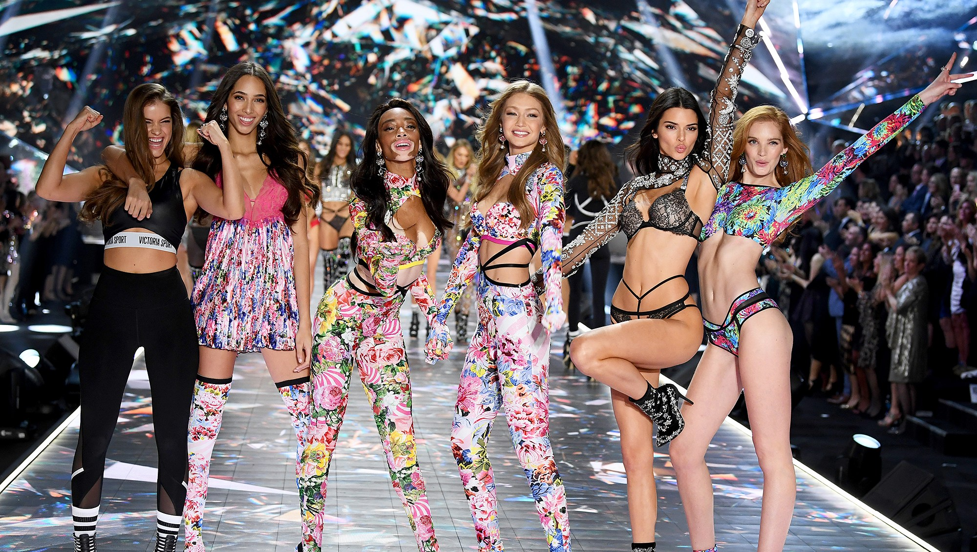 Victoria's Secret 'Rethinking' Annual Fashion Show, Considering a 'New Kind of Event'
