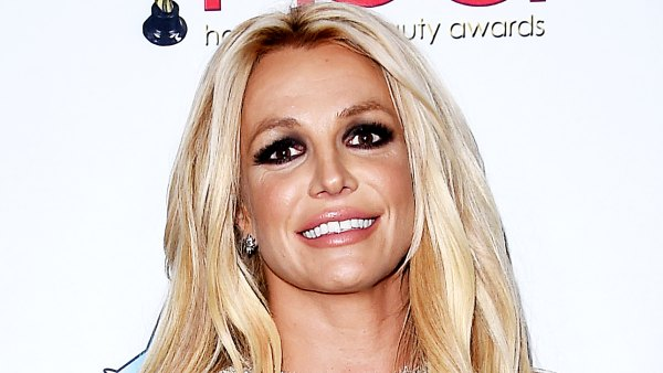 Britney Spears Sam Lutfi order of protection extended