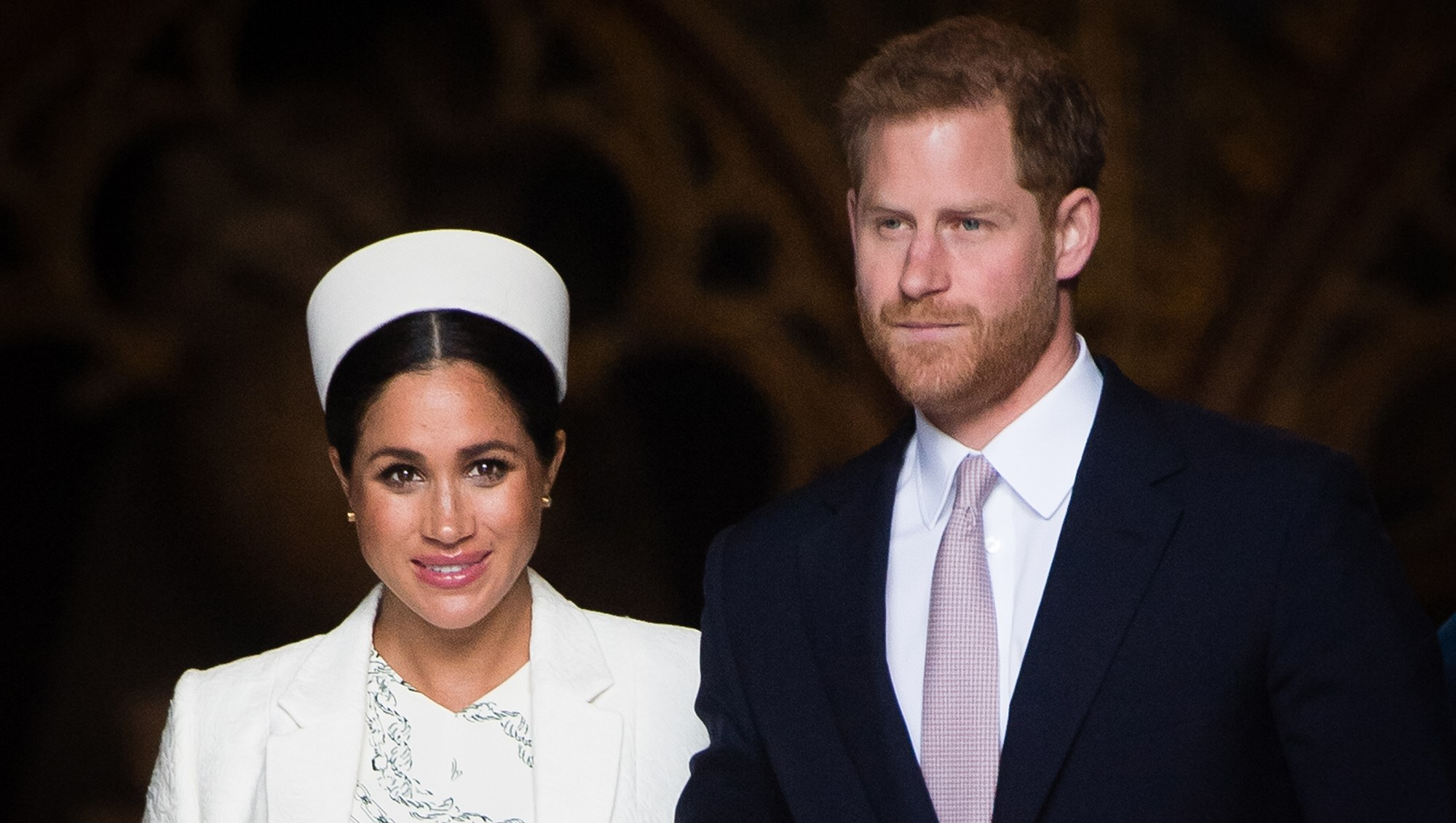 Celebrity Babies 2019 Meghan Markle Prince Harry