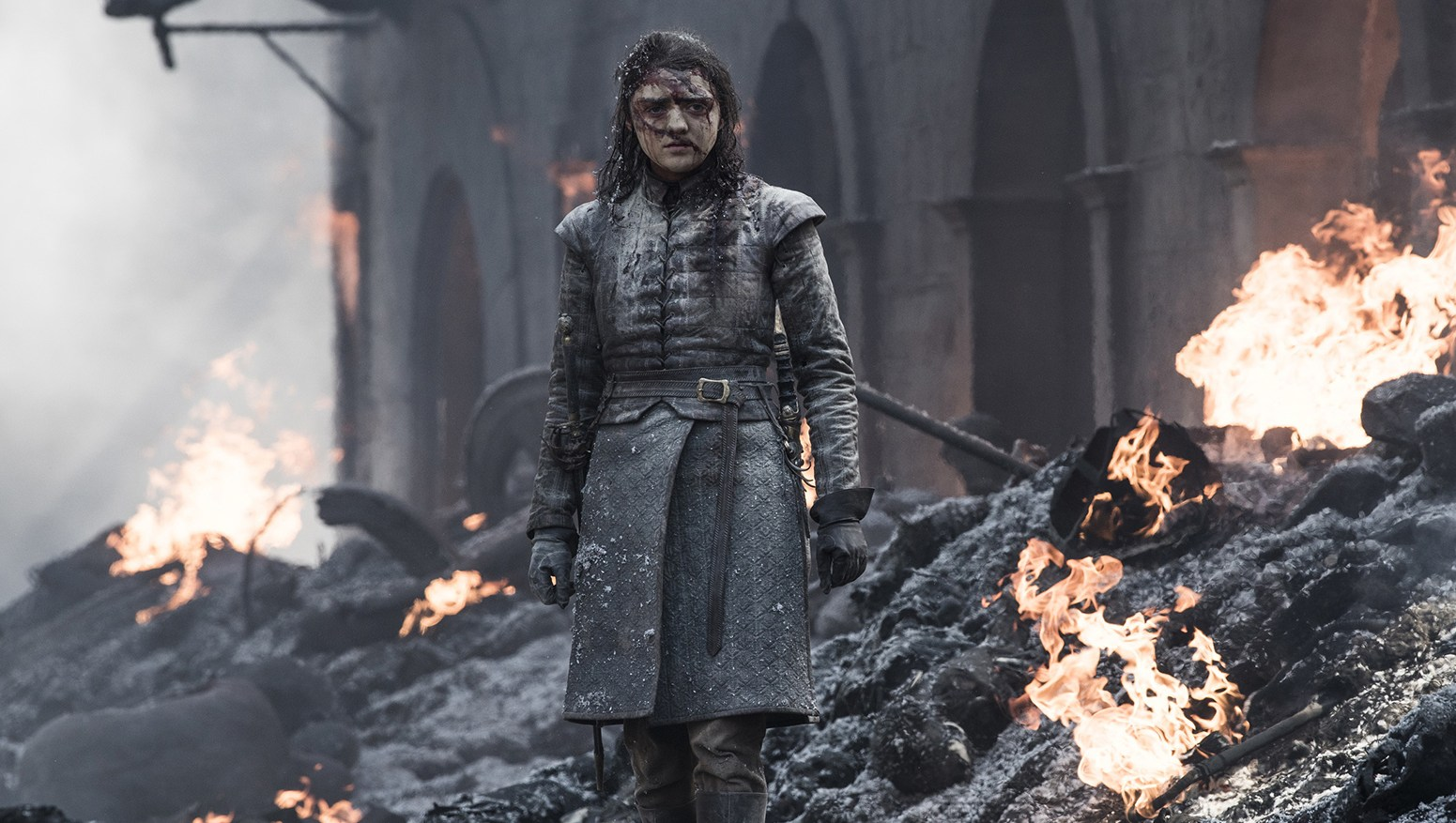 Game of Thrones Finale Who Survived