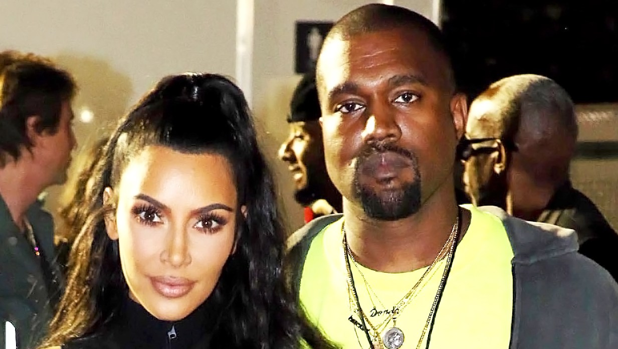 Kim Kardashian and Kanye West's Son Psalm's Birth Certificate Reveals He Had Same Doctor as Siblings