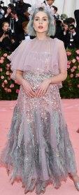 Lucy Boynton met gala 2019