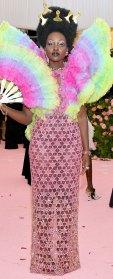 Lupita Nyong'o met gala 2019