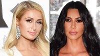 Paris Hilton Teases 'Secret' New Music Video on the Way With Kim Kardashian: '#BestFriendsAss'