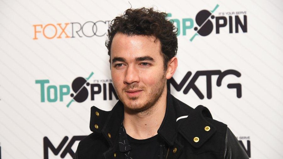 What Kevin Jonas Was Doing During Met Gala 2019