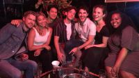 7 'Glee' Cast Members Reunite — But Where's Lea Michele?