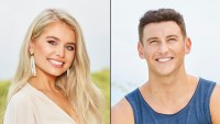 Bachelor in Paradise Cast Demi Blake