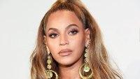 Beyonce Neutral Makeup Tidal Event