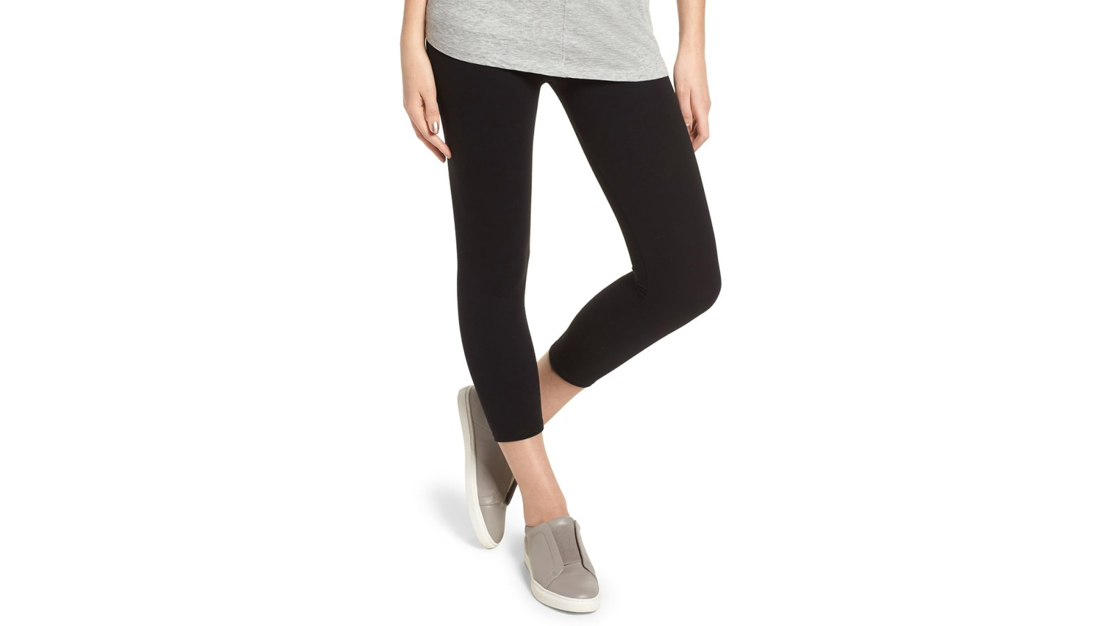 2a4ea90f39 These Nordstrom Leggings Are a Wardrobe Staple You'll Wear Every Day