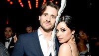 Matthew Hussey and Camila Cabello Split