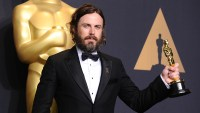Casey Affleck Coparents His Sons With Ex-Wife Summer Phoenix